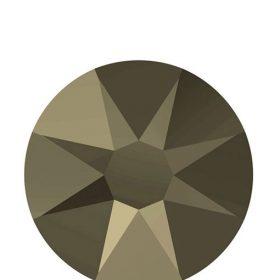 crystal metallic light gold 001 mlgld