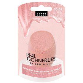 Real Techniques Sugar Crush Makeup sponge Peach