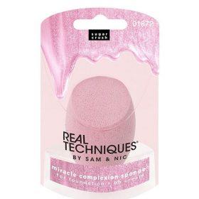 Real Techniques Sugar Crush Makeup sponge Pink