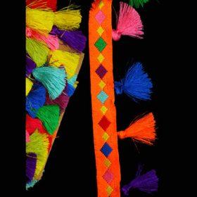 Colored Kotal Laces for Abaya & Jalabiya 3